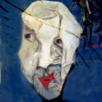 Het Jankertje. Digital Painting; 2014. Copyright © Flavio Cesarini
